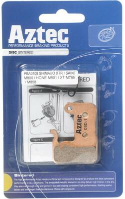 Aztec Discpads Shimano Xtr M965