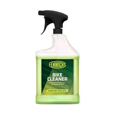 Fenwicks Bike Cleaner