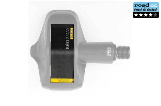 Look Pedal Keo Blade 2 Max 118G