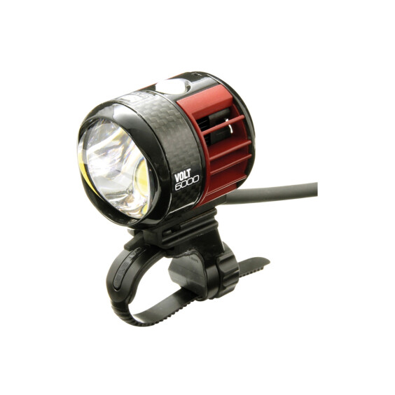 Cateye Light Volt 6000