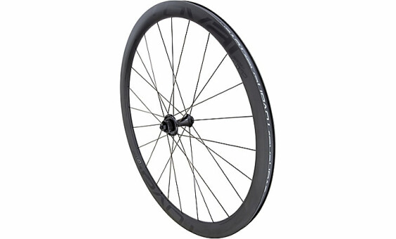 Roval Wheel Cl 40 Disc Front
