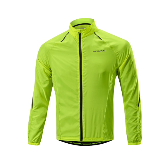 Altura Jacket Airstream Windproof