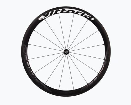Vittoria Wheelset Elusion Carbon 42