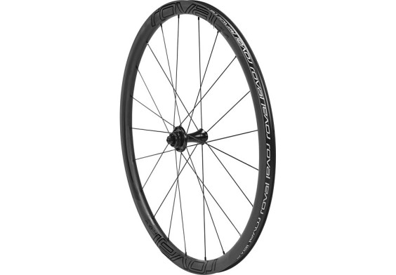 Roval Wheel Clx 32 Disc Front