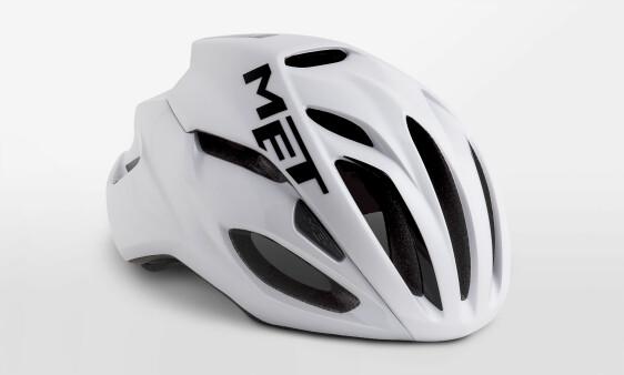 Met Helmet Rivale