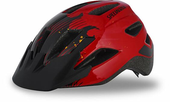 Specialized Helmet Shuffle Child Led