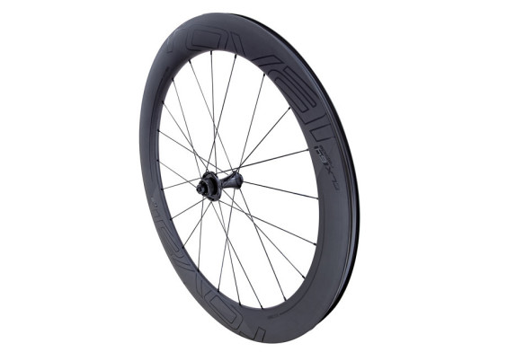 Roval Wheel Clx 64 Disc Front