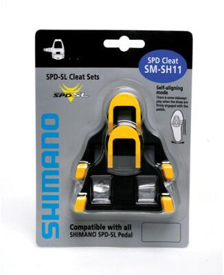 Shimano Cleat Sh11 Sl