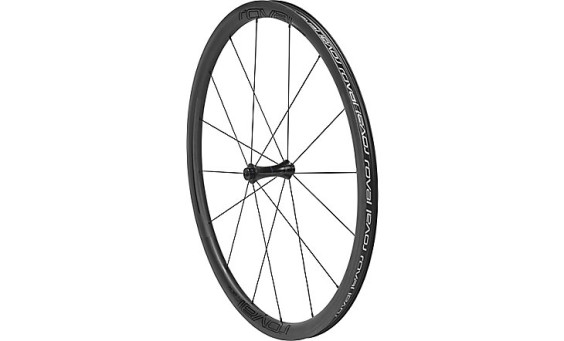 Roval Wheel Clx 32 Front