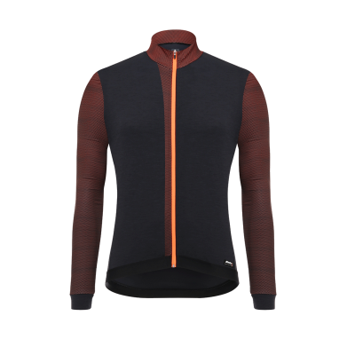 Santini Jersey Origine Long Sleeve