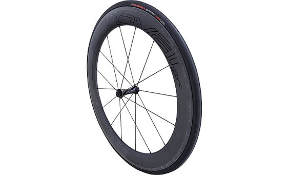 Roval Wheel Clx 64 Front