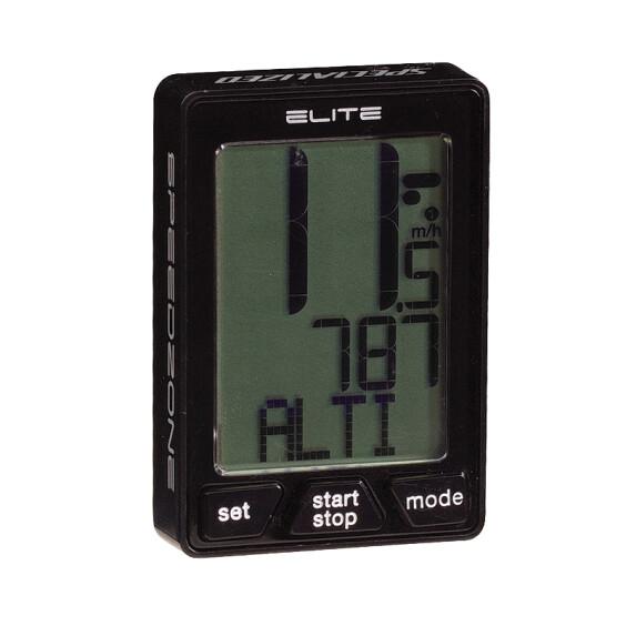 Specialized Computor Speedzone Elite B
