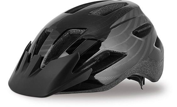 Specialized Helmet Shuffle Youth Led