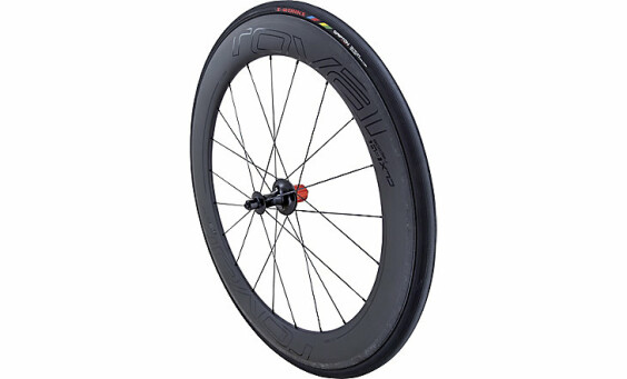 Roval Wheel Clx 64 Rear