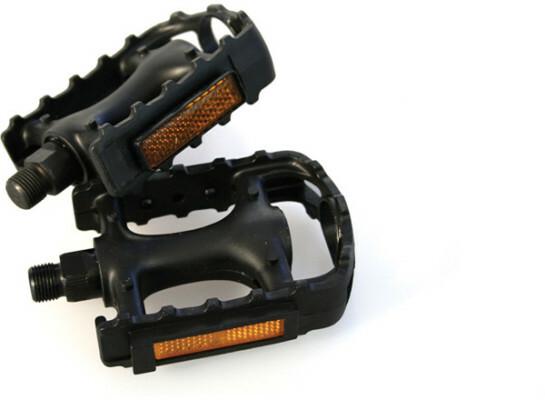 M-Part Pedal Standard Plastic
