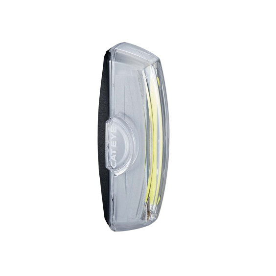 Cateye Light Rapid X Front