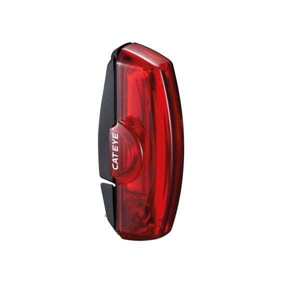 Cateye Light Rapid X Rear