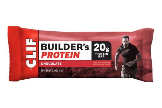 Clif Bars Food Protein Bar