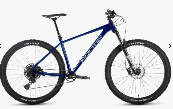 """Forme Cycles Forme Black Rock Ht 29"""""""