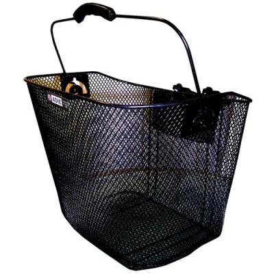 Adie Accessories Mesh Baskets With Q/R Bracket