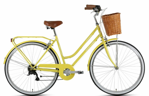 Forme Cycles Forme Harlington S7