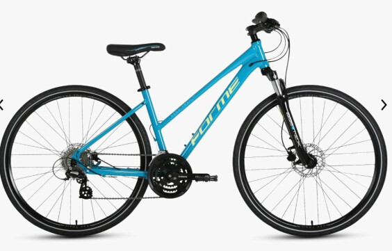 Forme Cycles Forme Peak Trail 1Fe