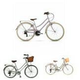 Traditional Bike