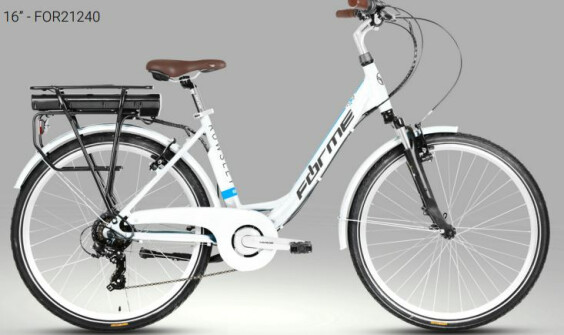 Forme Cycles Rowsley Els
