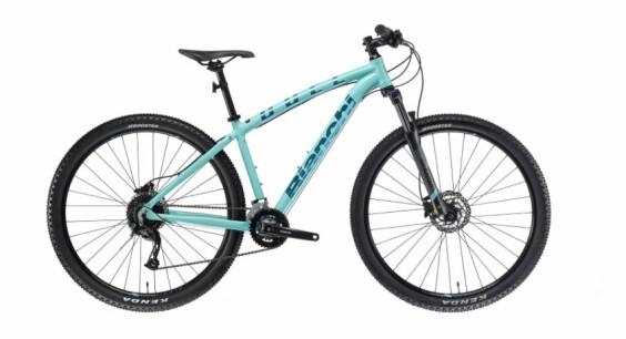 Bianchi Bikes Duel Alivo 27Sp