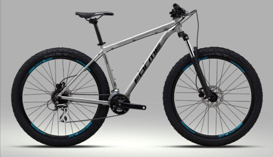Forme Cycles Stanage 1 Mountain Bike 2021
