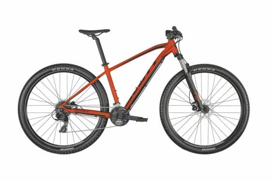 Scott Scott Aspect 960 Bike Red 2022