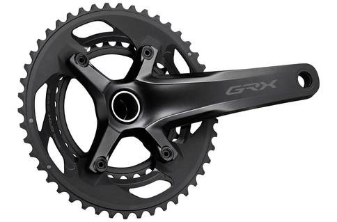 Shimano Grx 600 Chainset
