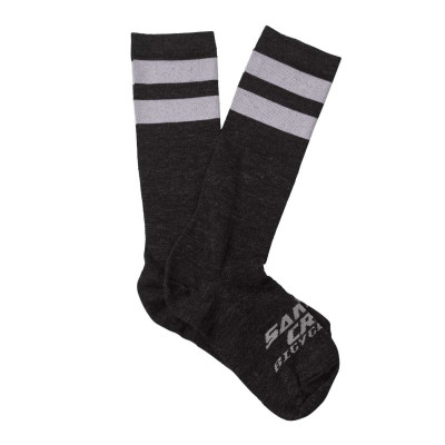 Santa Cruz Socks Ringer Sock