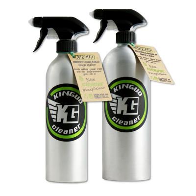 Kingud Bike Cleaner Bottle For Life