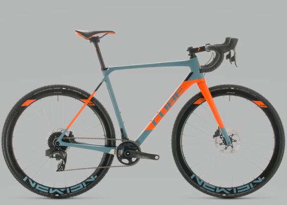 Cube Bikes Cross Race C:62 Slt