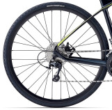 Wheel Gravel Bike