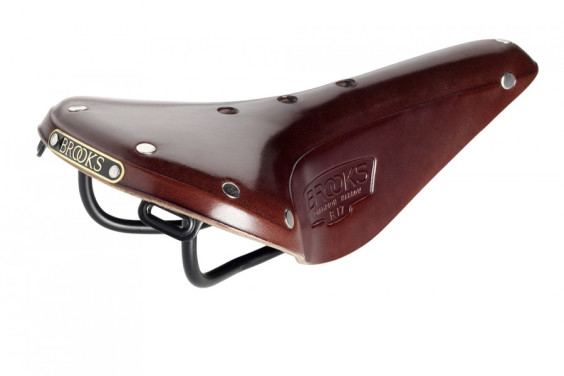 Brooks B17 Narrow