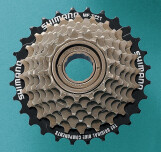 Freewheel 7Spd