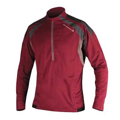 Endura Ltd Hummvee Long Sleeve Jersey