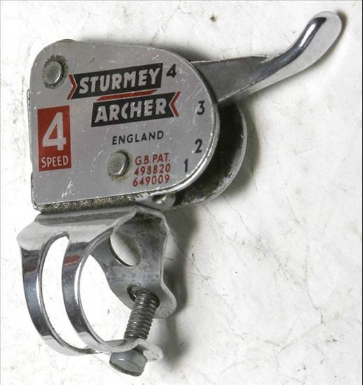 Sturmey Archer Trigger 22.2