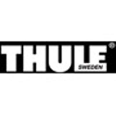 Thule Racks Sweden Evo Raised Ft Pk