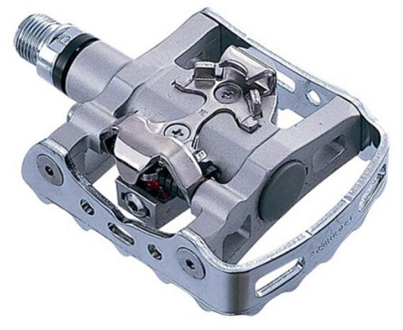 Shimano M324 Dual Sided