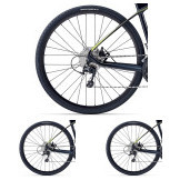 Wheel Gravel Bike