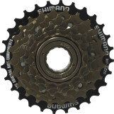Freewheel 6Spd