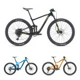 Mtb Dual Suspension