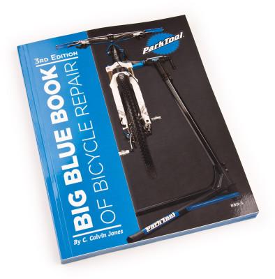 Park Tools Bicycle Repair Iii